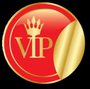 VIP-button