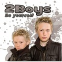 2boys-be-yourself cd