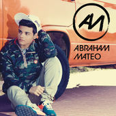Abraham Mateo CD AM