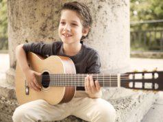 Frano Zivkovic Guitar Banner