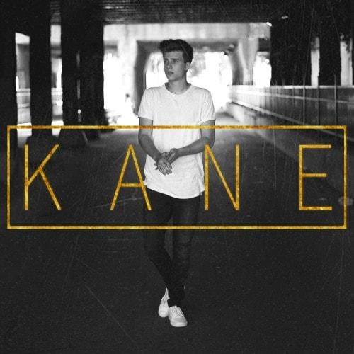 Kane Album Cover