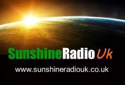 Sunshine Radio Banner