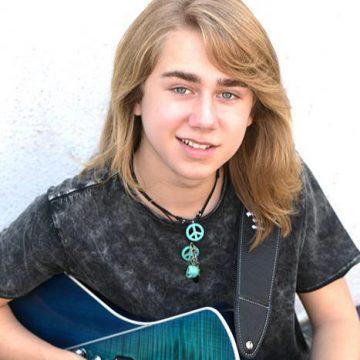 Griffin Tucker Profile